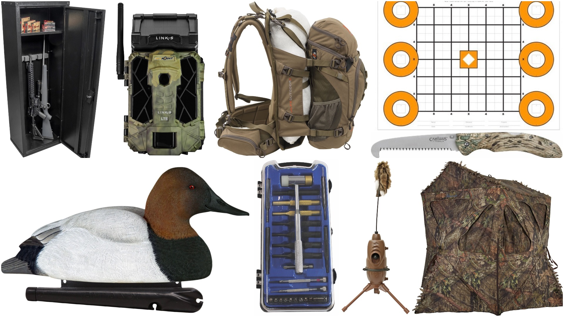 2018 s best new hunting gear 11 must have accessories for for Ice fishing youtube