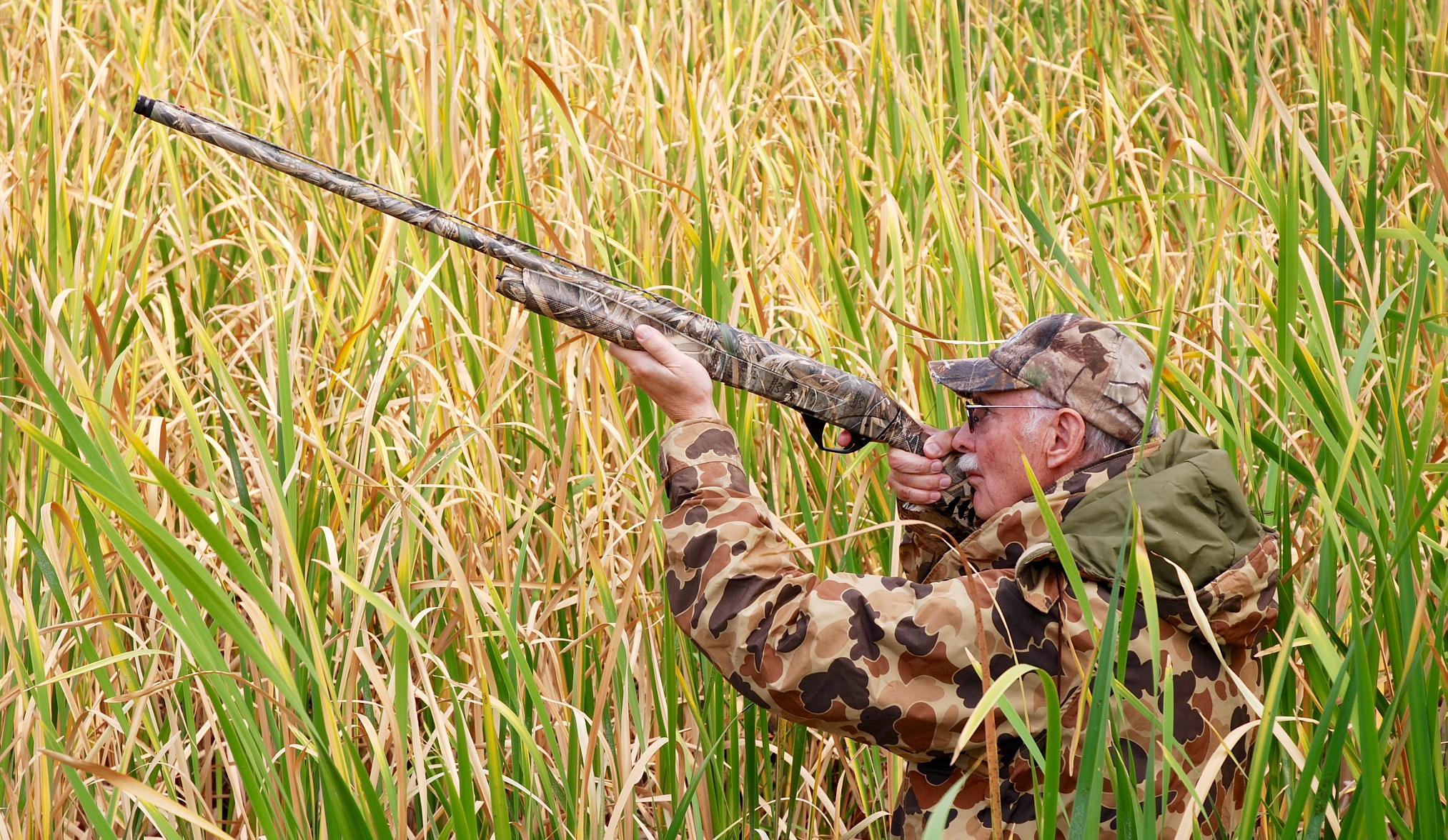 Gun review: We test Benelli's redesigned Super Black Eagle 3