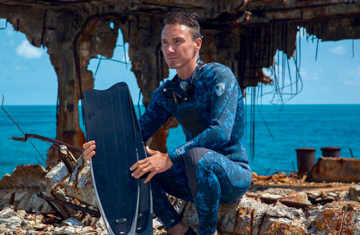 Rob Stewart S Final Shark Doc May Be His Most Important