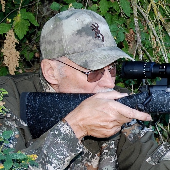 Gun Review: Nosler's Model 48 Liberty is a Great Big-game