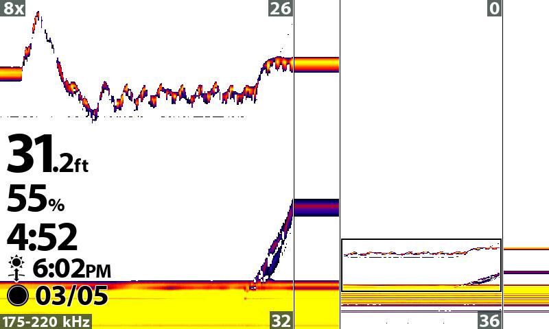 Expert gear review: Humminbird's Ice Helix 7 CHIRP GPS G2