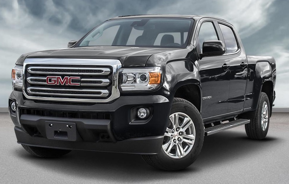 2020's top trucks and suvs for canadian anglers and